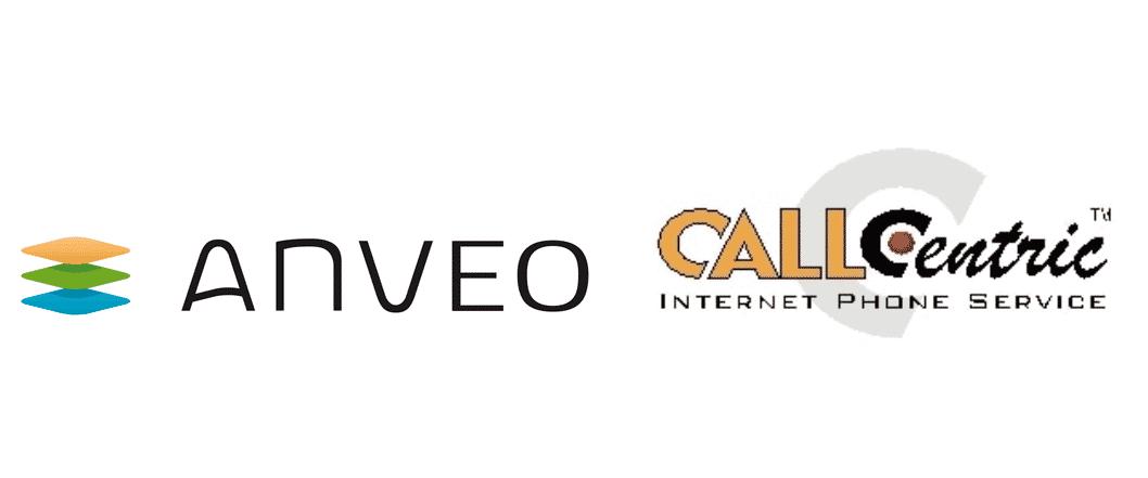 anveo vs callcentric