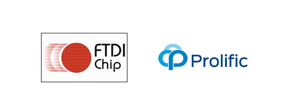 ftdi vs prolific