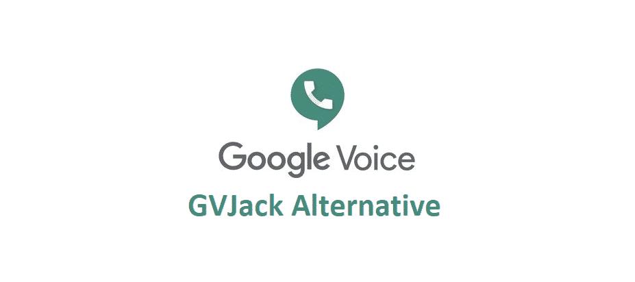 gvjack alternatives