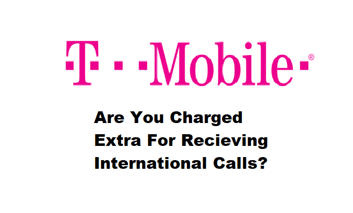 t mobile receive incoming international calls