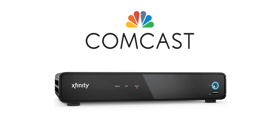 comcast cable box hdmi output not working