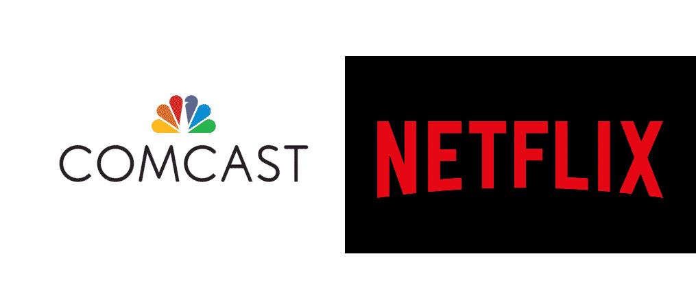 comcast netflix not working