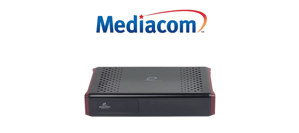 mediacom cable box not working