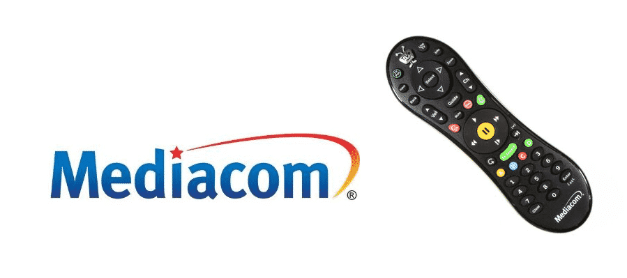 mediacom remote not working