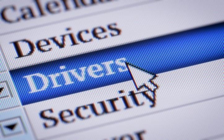 bluetooth device drivers
