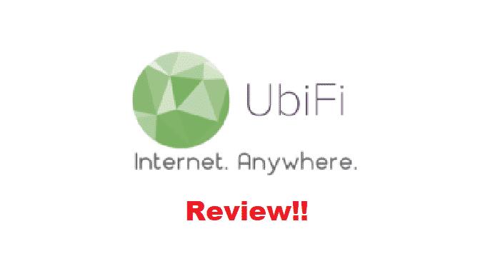 ubifi review
