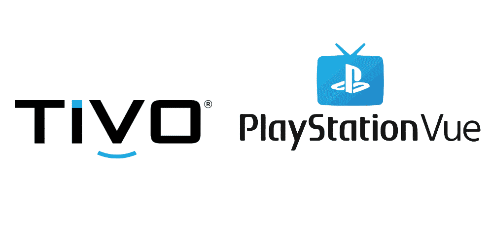 does tivo work with playstation vue