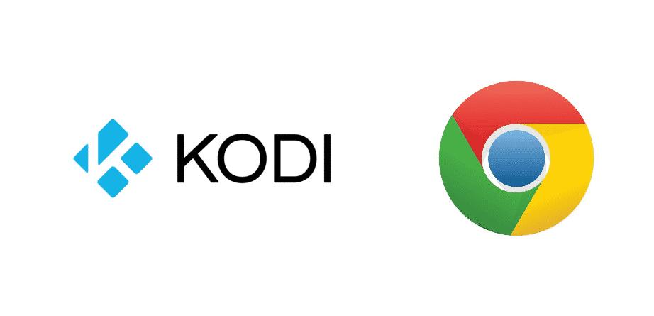 kodi chrome launcher not found