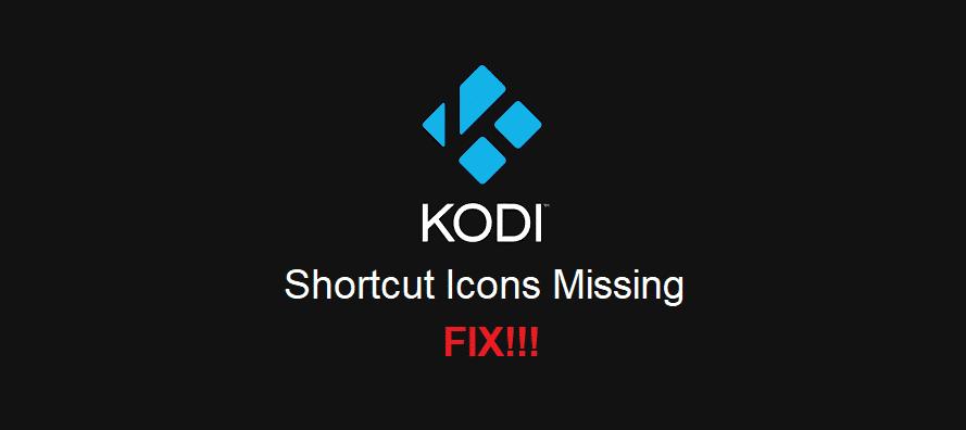 修復 Kodi 快捷方式圖標缺失問題的 4 種方法 thumbnail