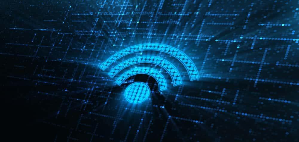 upper or lower sideband wifi