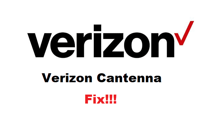 verizon cantenna review