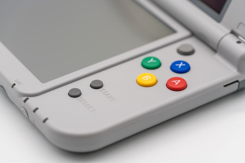 3ds keeps disconnecting from wifi