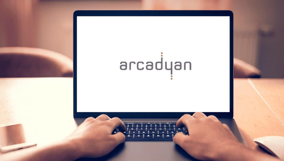 arcadyan device on network