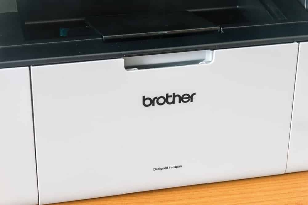 brother printer keeps disconnecting from wifi