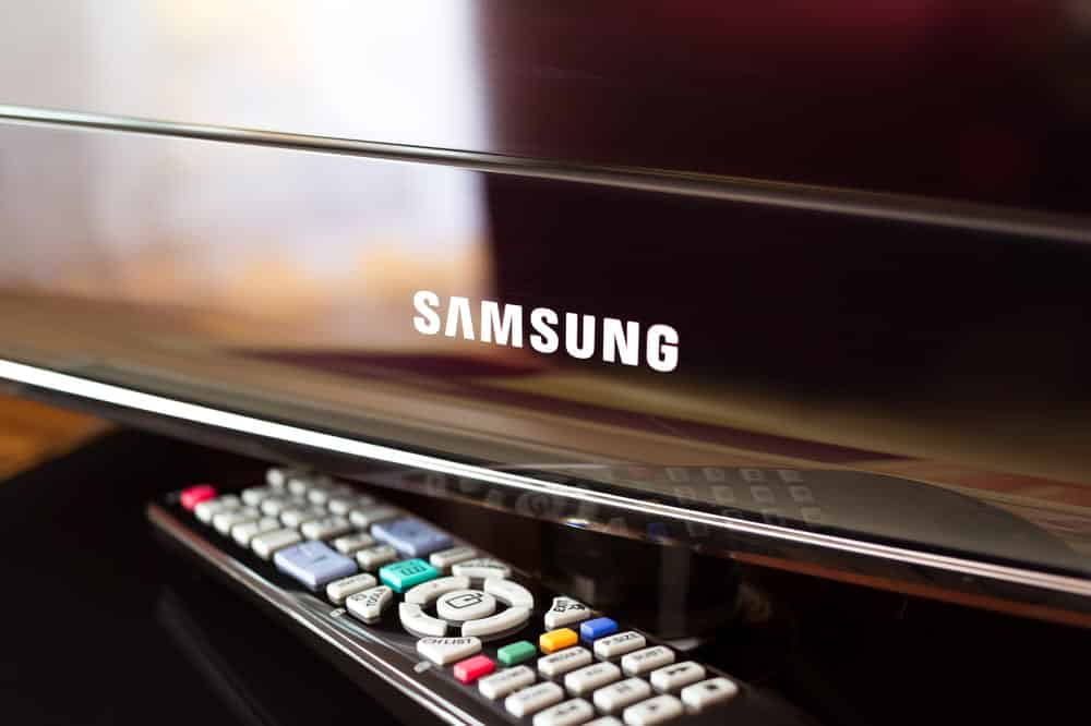 samsung tv remote not working blinking red light