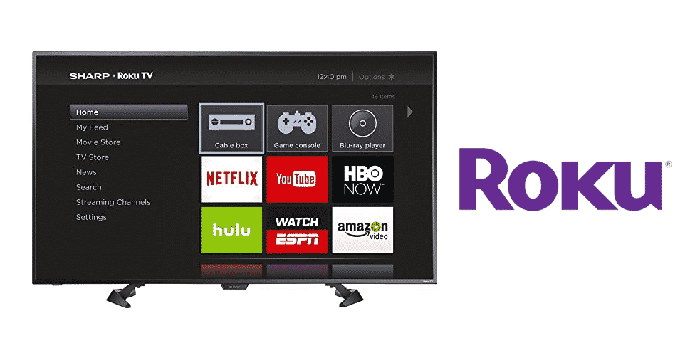 sharp roku tv keeps disconnecting from wifi