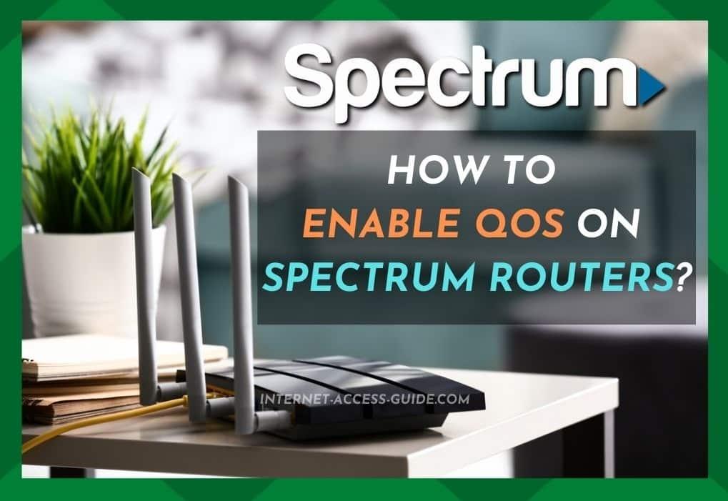 Spectrum QoS