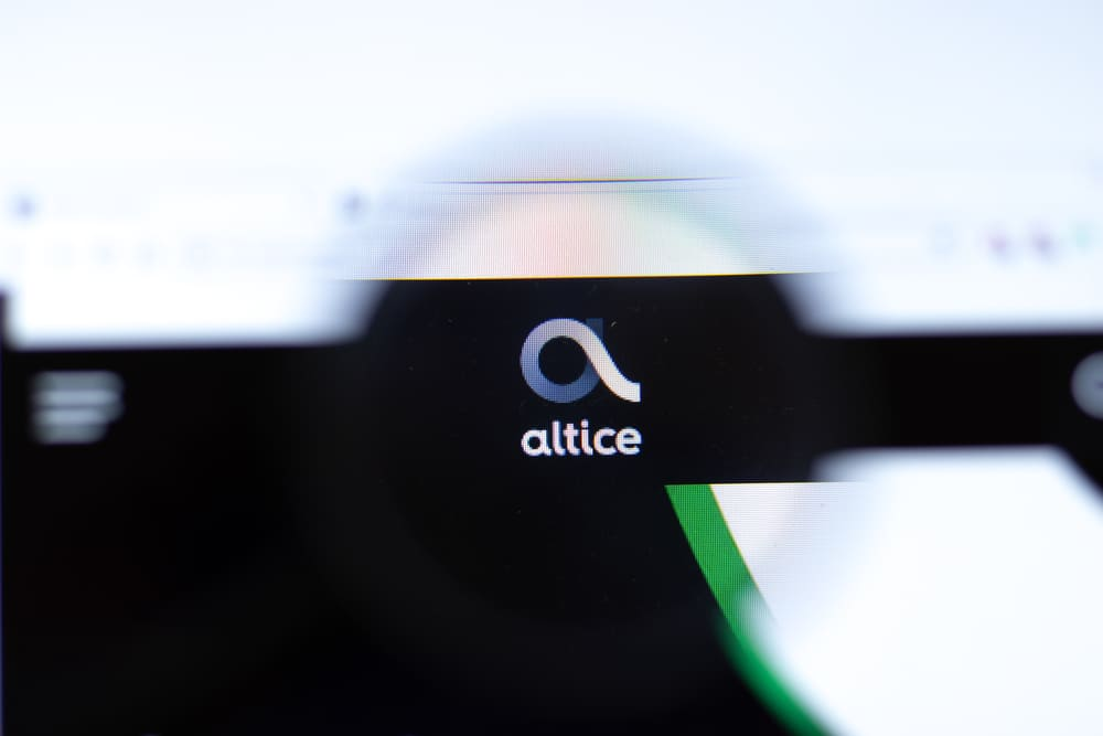 can i use my own router with altice one
