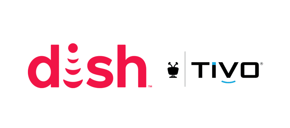 does tivo work with dish network