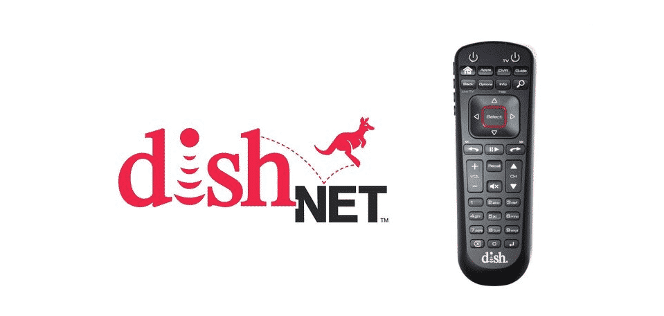how to program dishnet remote to tv