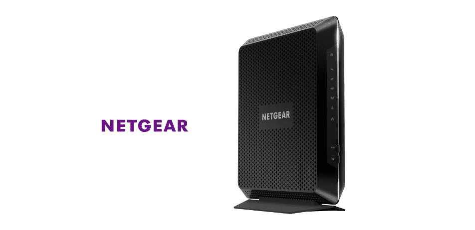 netgear you are not connected to your router's wifi network
