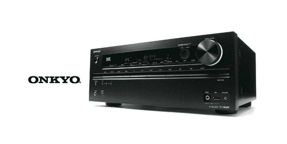 tx-nr609 no sound