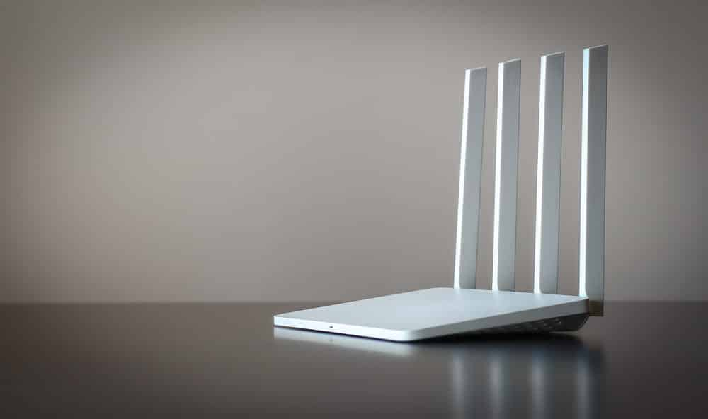 can a wifi router work as a wifi receiver