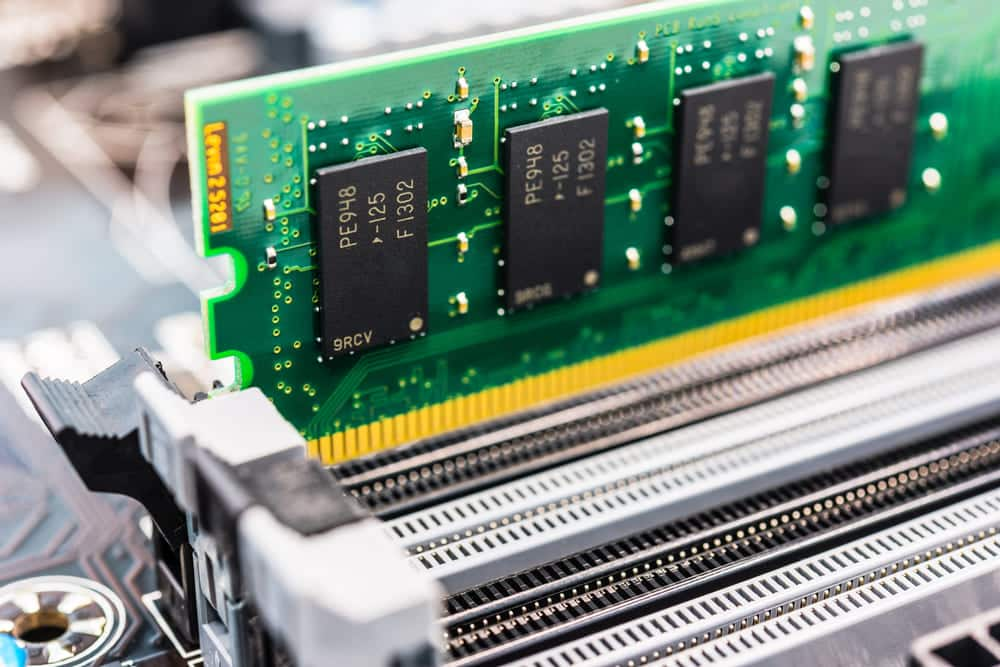 can you mix and match ram