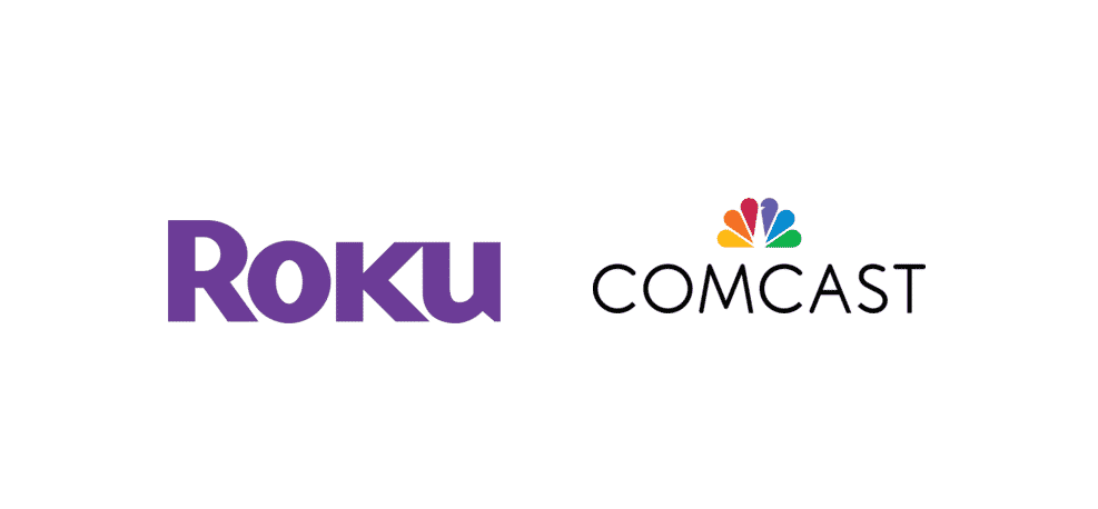 how does roku work with comcast