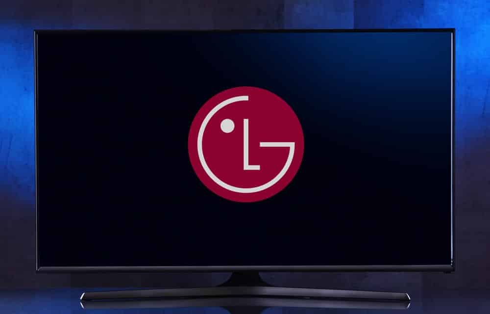 how to connect onkyo receiver to lg smart tv