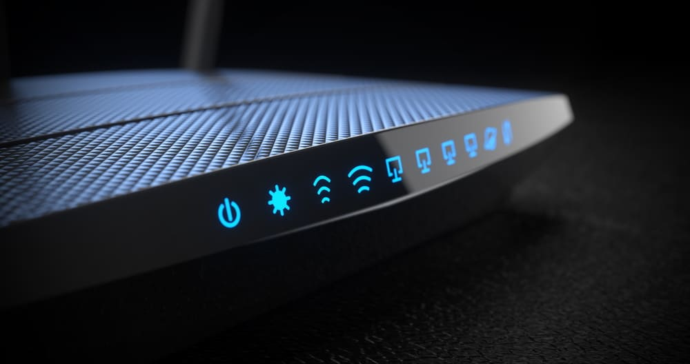 how to disable privacy separator on a router