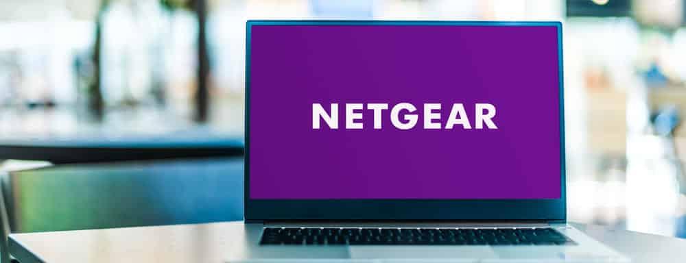 netgear performance optimization database