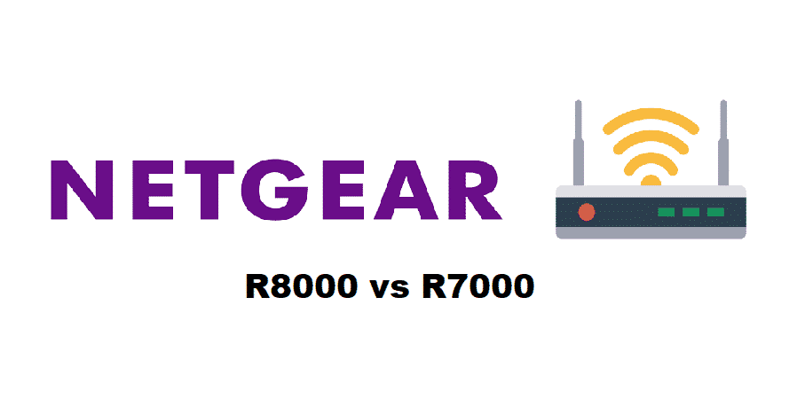 netgear r8000 vs r7000