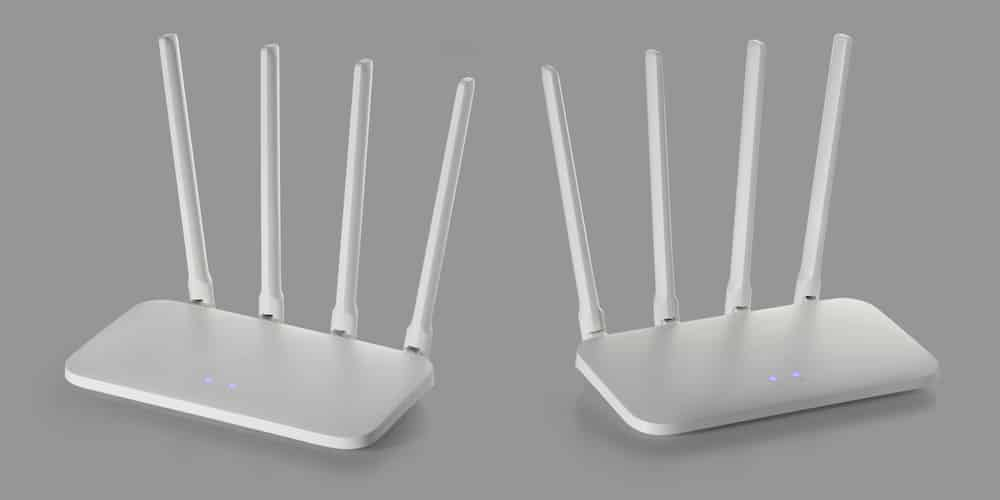 router behind router detected
