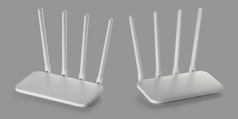 wifi 5 vs wifi 6 router