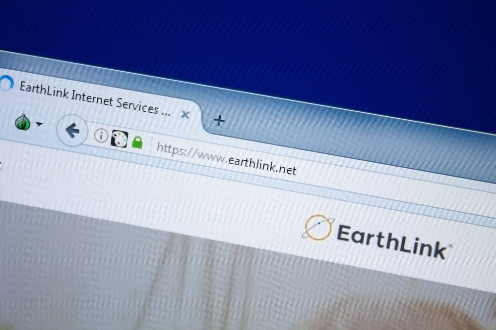 earthlink webmail not working