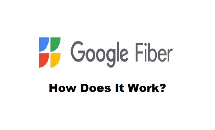 google fiber how it works