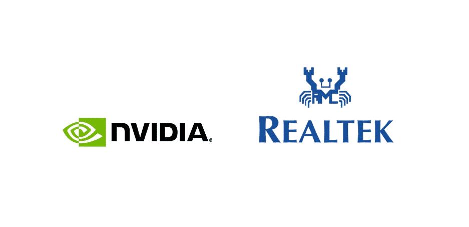 nvidia high definition audio vs realtek