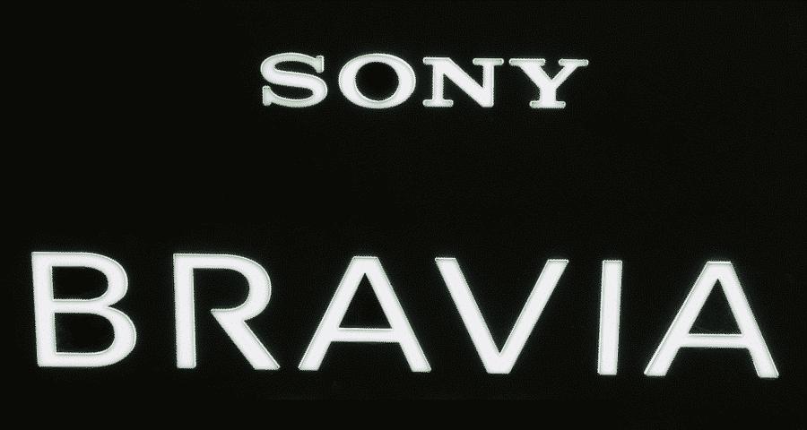 sony bravia tv wont turn on red light flashing
